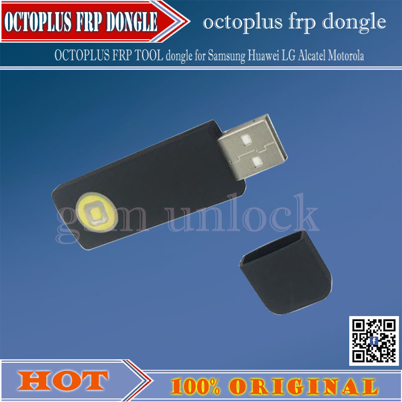 gsmjustoncct free shipping OCTOPLUS FRP TOOL dongle for Samsung Huawei LG  Alcatel Motorola