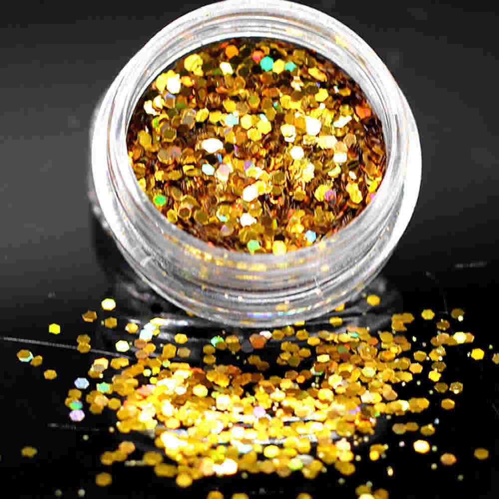 1Pc Fashion Ungu 12 Warna Menawan Mata Makeup Glitter Eyeshadow Bubuk Pigmen Mineral Spangle Riasan Kosmetik Set Panjang tahan Lama