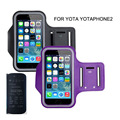 GYM Workout Sport Case Cover shield for YOTA YOTAPHONE 2