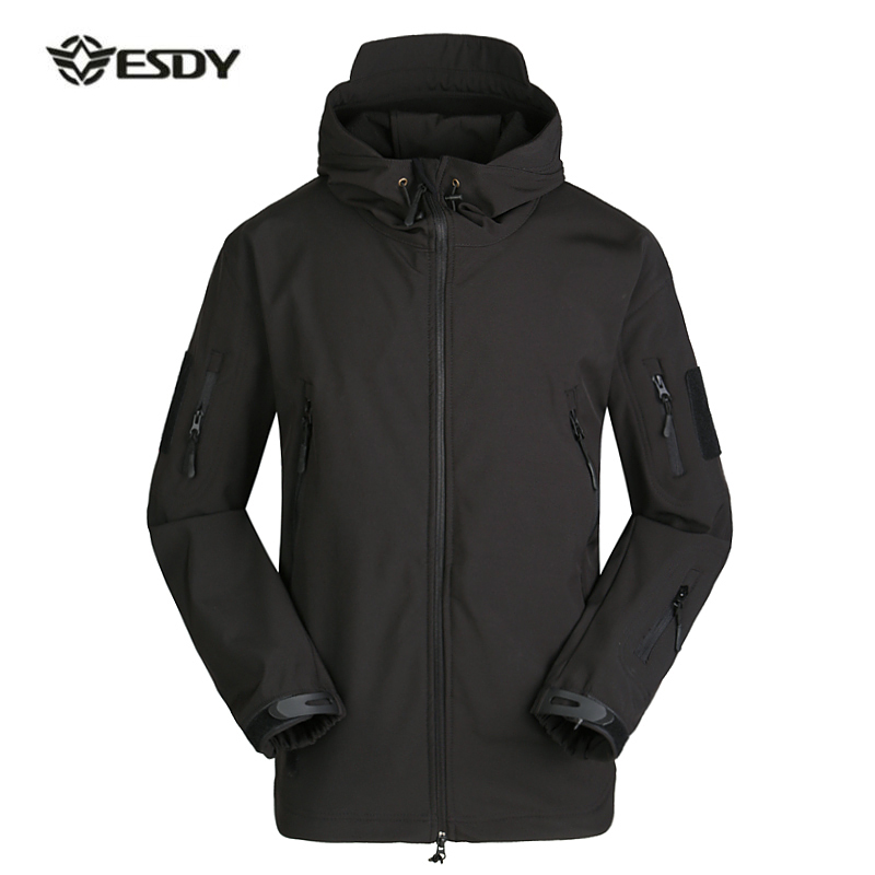 Winter Dog Coat Jacket Warm Cotton Dog Vest Pet Supplies Clothes EH7E