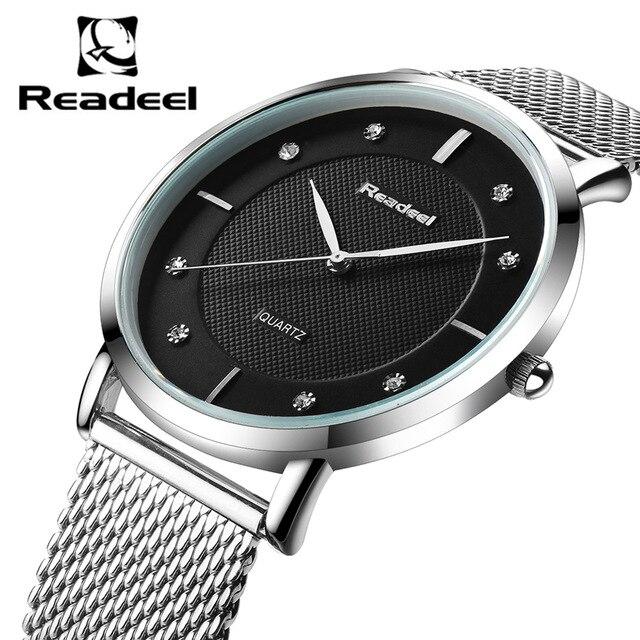 Readeel Чоловічі ділові годинники wrsitwatch - Чоловічі годинники