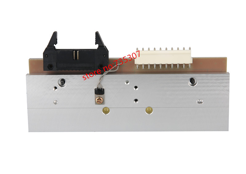 Image 2 - new original 140xi3 plus printhead 140xilll print head G48000M for 203dpi 140xi3 plus barcode printerprint headprinter headprinter print head -
