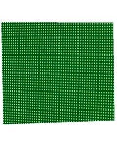 Image 5 - Ospita 8 pcs moduli vuoto 128*128 dots p5 indoor/outdoor 640*640 millimetri die cast materiale di alluminio HA PORTATO i segni per le imprese