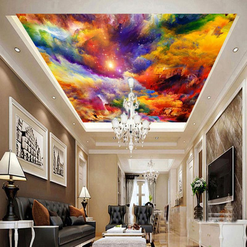 Peinture Plafonds Couleur-Achetez des lots à Petit Prix Peinture ...
