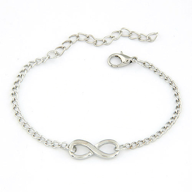Women's New Infinity Bracelet