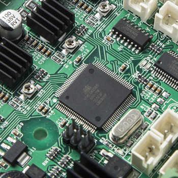 CREALITY 3D プリンタ CR-X メインボード更新ファームウェア CREALITY 3D デュアル色 CR-X プリンタ
