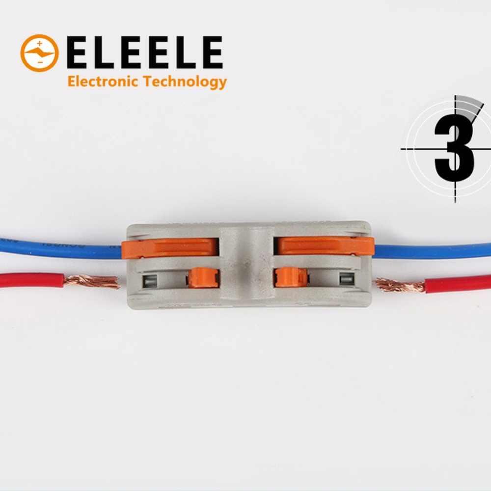 Sensational Detail Feedback Questions About Wago Type 3Pcs Electrical Wiring Wiring Database Indigelartorg