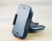 Portable Rotary Car CD Slot Dash GPS Tablet Mobile Phone Mount Stand Holders For Leagoo M8 Pro/T1 Plus Z5/Leagoo Elite Y Elite 4