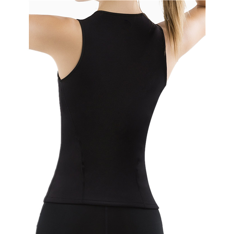 2019 New Women Yoga Sport Suit Slimming Set 2 Piece Female Slim Shirt Vest Sale Sportswear Running Fitness Training Clothing in Yoga Sets from Sports Entertainment