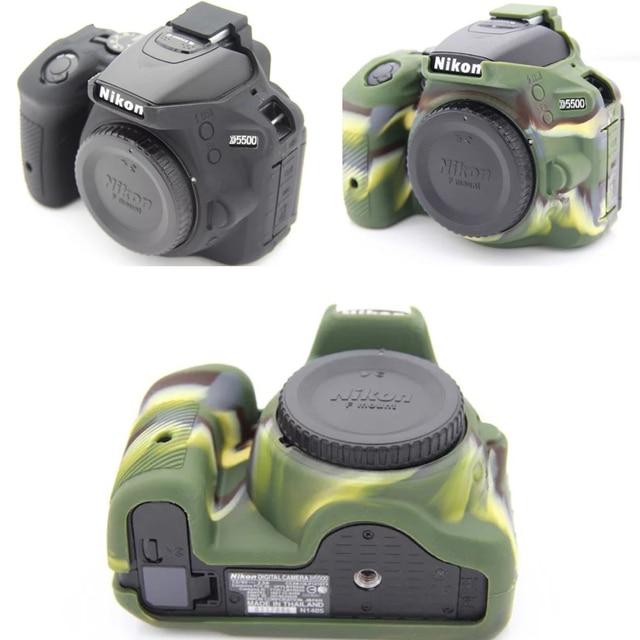 Silicone Camera Protector