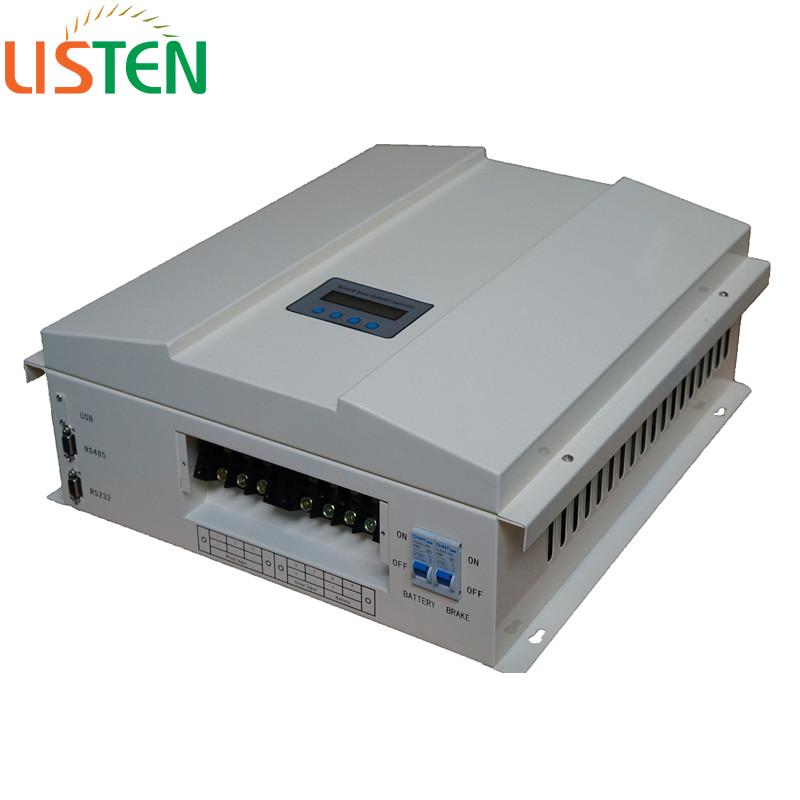2KW Wind Solar Charge Controller Application with Boost function2KW Wind Solar Charge Controller Application with Boost function