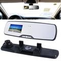 Frete Grátis Novo HD Gravador de Vídeo Da Câmera Do Carro Espelho Retrovisor Do Veículo Da Câmera Do Carro DVR