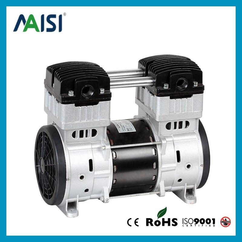 220V AC 200L MIN 1500 W Oilless Piston Compressor Pump HYW 1500