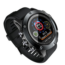 RAVI L11 Smart Watch Men Heart Rate Blood Pressure Monitor Sports Tracker Stopwatch Smartwatch IP68 Connect Iphone Android Phone