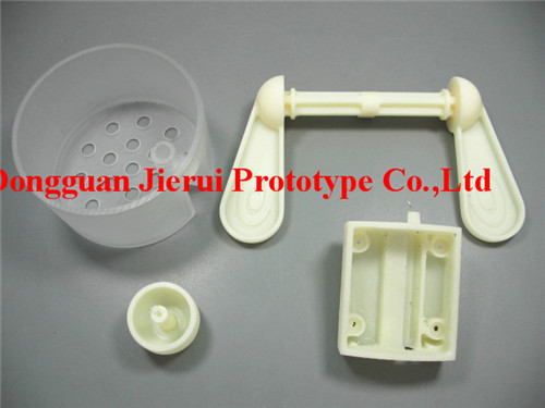 China Plastic rapid prototype injection mouldings vehicle plastic accessory injection mold china makers