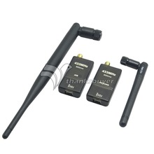 433MHz/915MHz 3DR Radio Wireless Telemetry System Transmitter Receiver Rx Tx with OTG for FPV Multicopter
