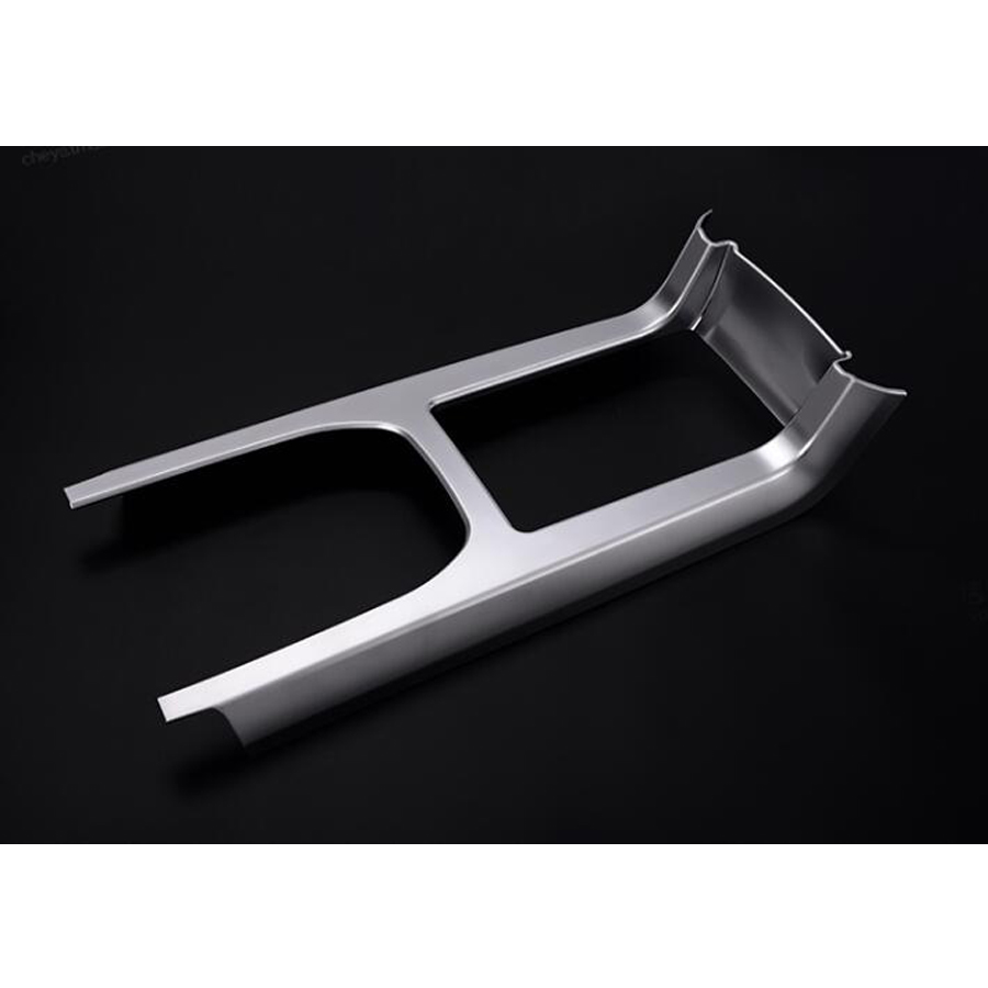 Car Central Console Gear Shift Panel Frame Trim Styling Cover For Land Rover Discovery Sport 2015 2016 Accessories