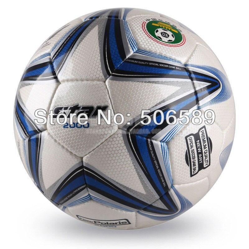 free shipping football professional football league no5 pu material sb225