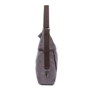 Image 3 - Canvas Bag Tote Bag Bagpack MultiFunction Canvas Back pack Women Sac Bandouliere Femme Bags For Women 2019 Mochila Feminina K042