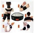 11 pçs/set Cinto de Auto-aquecimento Turmalina Terapia Magnética Pescoço Ombro Postura Corrector Suporte Joelho Brace Massageador Produtos