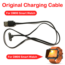Original DM99 USB Charger Cable For Smart Watch Charging Accessories Replacement High Quality