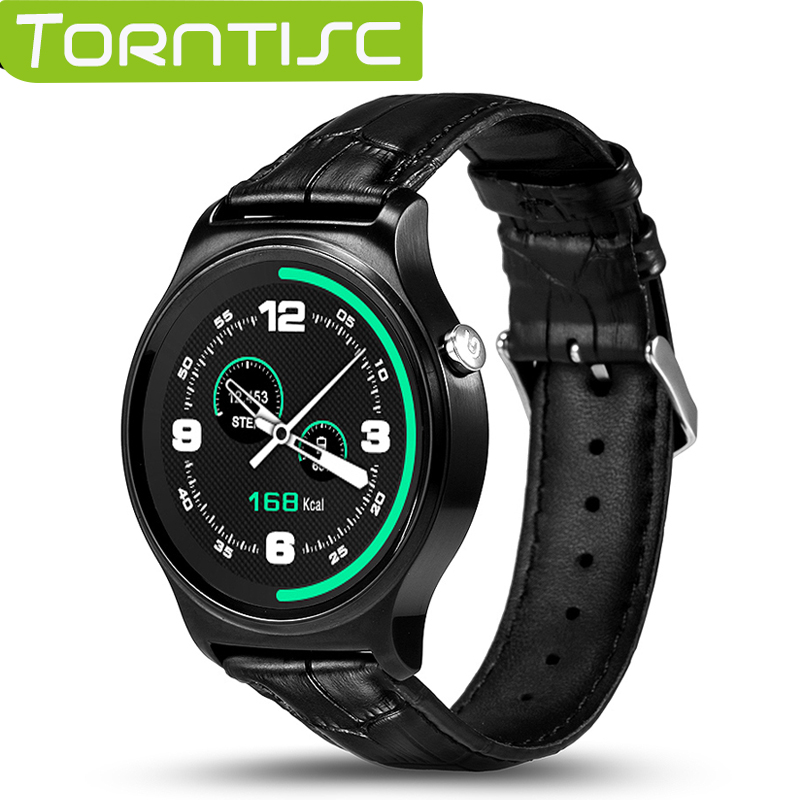 Newest GW01 Bluetooth font b Smart b font Watch IPS Round Screen Life Waterproof Sports smartWatch