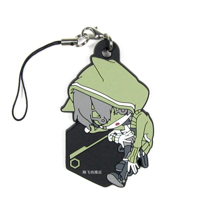 Yang Yan project surrounding rubber pendant daily single bulk hidden city interpreter daily edition mobile phone pendant