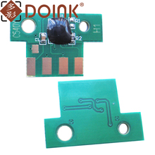 4pcs FOR Lexmark C540 C543 C544 C546 X543 X544 X546 X548 chip BK-6K, CMY-4K