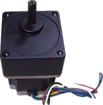 57mm Gearbox Geared Stepper Motor Ratio 10:1 NEMA23 L 56MM 3A CNC Router