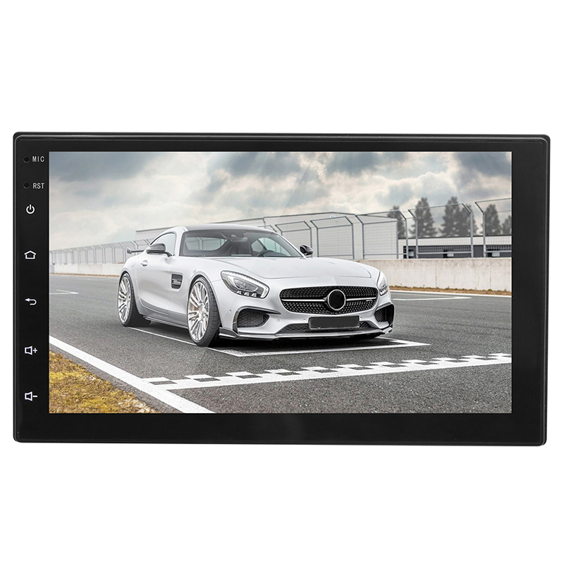 Zeepin 9217 Car MP5 GPS WiFi Bluetooth Android Reverse Image 7 inch 1024x600 Touch Sceen Mirrorlink DVR Steering Wheel ControlZeepin 9217 Car MP5 GPS WiFi Bluetooth Android Reverse Image 7 inch 1024x600 Touch Sceen Mirrorlink DVR Steering Wheel Control