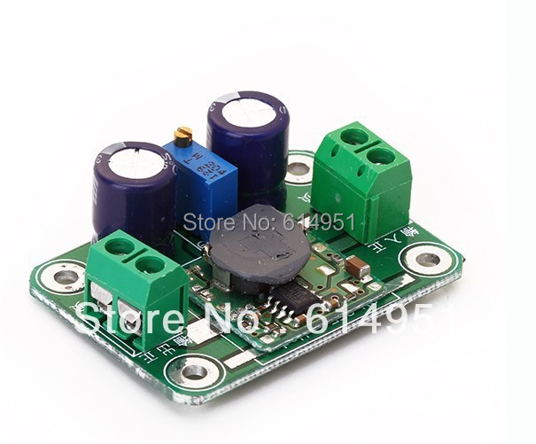 Kis-3r33s DC-DC Step-Down Power Module 4A up to 98% Efficiency