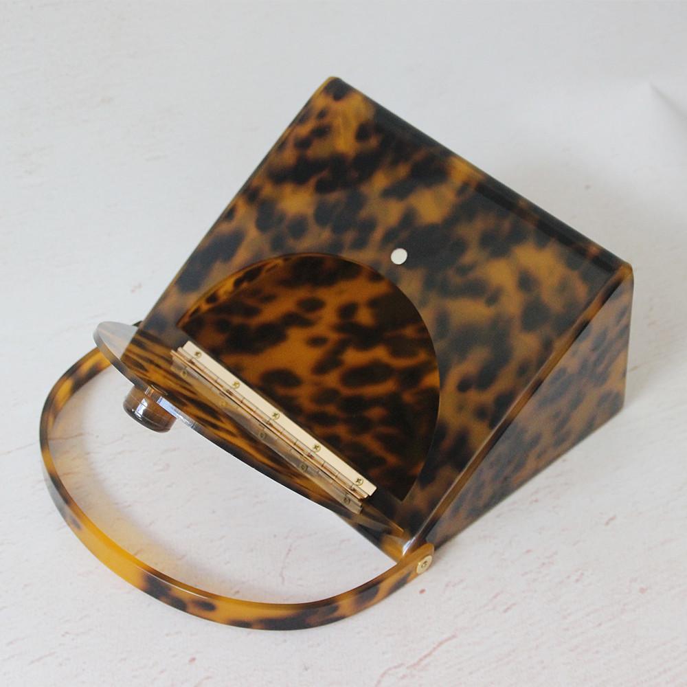 цены Fashion Trend High Quality Acrylic Square Bag Handbag Dinner Bag Mini Hand Bag Lady Bag Luxury Brands Top Designer Ins
