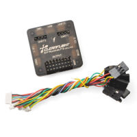 SP Pro Racing F3 Flight Controller Cleanflight Perfect For Mini 250 210 Quadcopter Better Than NAZE