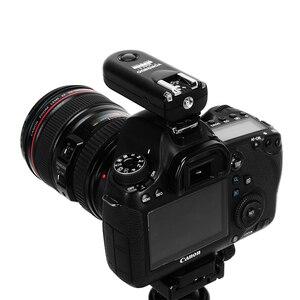 Image 5 - 1PCS YONGNUO RF 603 II Flash Trigger Single Transceivers Set Shutter Release for Canon RF 603 II