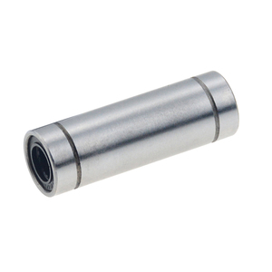 Image 4 - 10pcs/lot LM8UU LM10UU LM16UU LM6UU LM12UU LM3UU Linear Bushing 8mm CNC Linear Bearings for Rods Liner Rail Linear Shaft parts