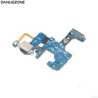 USB Charging Port Connector Charge Dock Socket Jack Plug Flex Cable For Samsung Galaxy Note 8 Note8 N950U SM-N950U