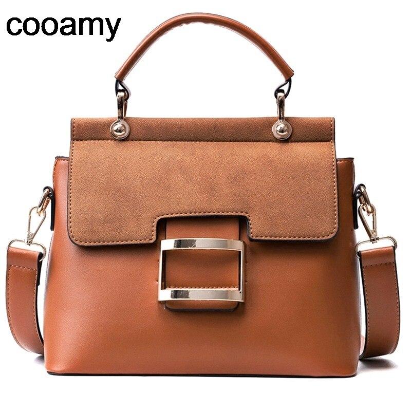 Для женщин Crossbody Сумки Новый высокое качество Для женщин Сумки металлической застежкой женские Сумки на плечо модные женские туфли сумка-ме...