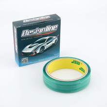 3.5mmx50m/Roll Knifeless Design Line Tape For Car Wrapping Graphics Vinyl Cut Knife Like Cuts