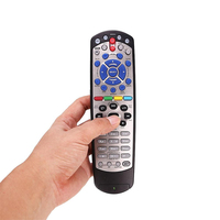 Cewaal Replaced Button For DISH 20 1 Dish Network TV Box IR Infrared Remote Control RC