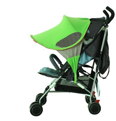 maclaren Sun shade baby stroller sunshade Canopy Cover For prams and