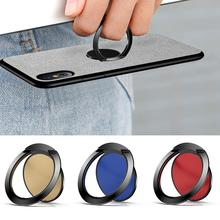 HOT SALE!  New Universal 360 Degrees Rotary Ultra Slim Metal Finger Ring Phone Holder stable Stand phone holder Magnetic Ultra-t