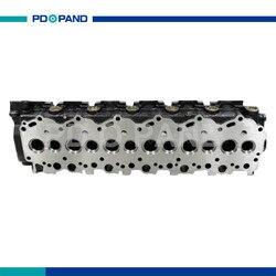 1 HZ części silnika nagie głowicy cylindrów SOHC 909057 11101-17010 11101-17011 11101-17012 11101- 17050 dla Land Cruiser J7 J8