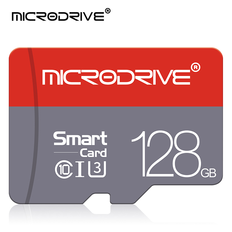 Real capacity Micro SD Memory Card 8GB 16GB 32GB 64GB 128GB Class 10 Memori Micro SD