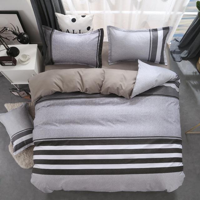 3D Printed Bedding Set
