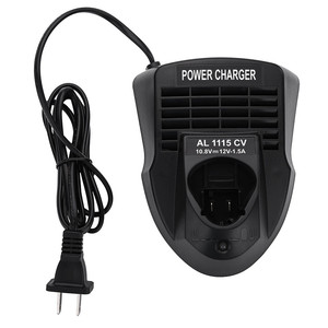 EPULA AL1115CV Replacement Li-ion Battery Charger For Bosch 10.8V 12V Power Tools US(China)