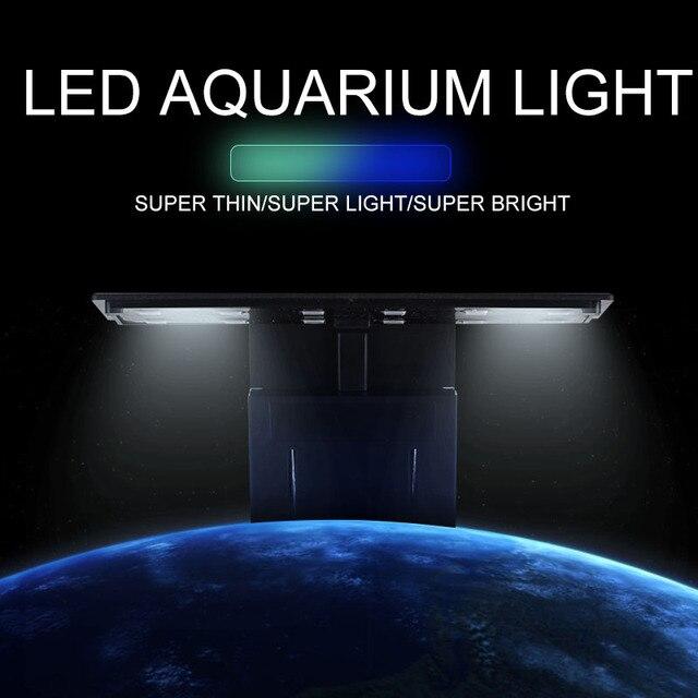 Super Slim LED Aquarium Lighting   3
