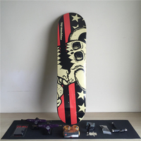 2016 BRAND Skateboard Parts Combination With Best Price For Brand Deck 8 25 And Element Bearing