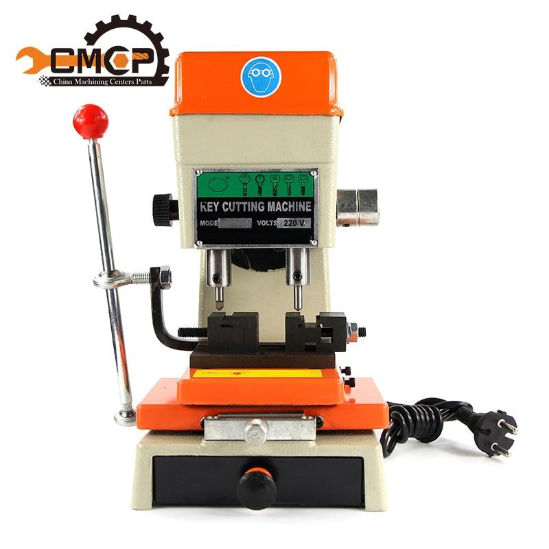 Key Cutting Machine 368A key Duplicating Machine Lock Pick Sets Key Machine for Cope Door/Car Keys Locksmith Tool цена