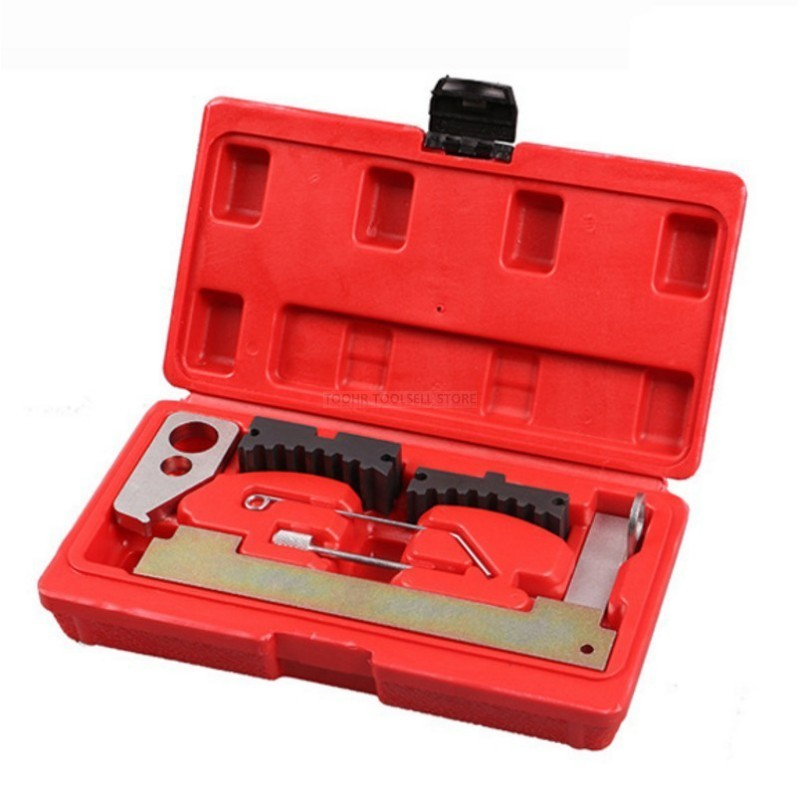 Engine Timing Tool Kit For Fiat Chevrolet Cruze opel regal buick Auto Engine Repair Tools|Hand Tool Sets| |  - title=