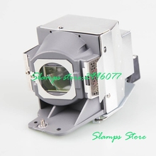 Replacement Projector Lamp with housing 5J.J7L05.001 /5J.J9H05.001 For BENQ W1070 / W1080ST цена 2017